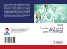 Buchcover von Prevention and Treatment of Diabetes and Cardiovascular Disease