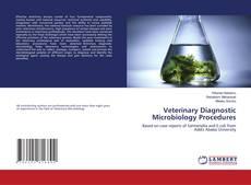 Veterinary Diagnostic Microbiology Procedures的封面