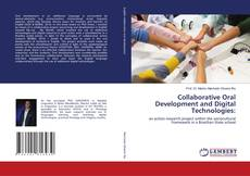 Bookcover of Collaborative Oral Development and Digital Technologies: