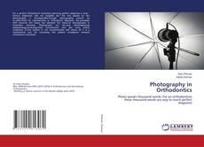 Portada del libro de Photography in Orthodontics