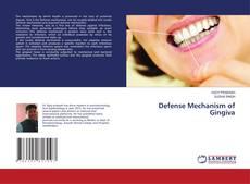Bookcover of Defense Mechanism of Gingiva