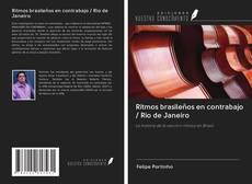 Capa do livro de Ritmos brasileños en contrabajo / Rio de Janeiro