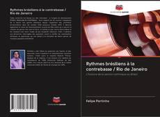 Capa do livro de Rythmes brésiliens à la contrebasse / Rio de Janeiro