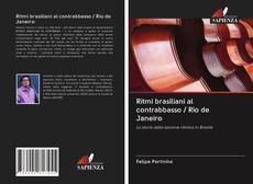 Bookcover of Ritmi brasiliani al contrabbasso / Rio de Janeiro
