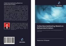 Copertina di Collectieontwikkeling Beleid en beheerstechnieken