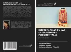 Portada del libro de INTERLEUCINAS EN LAS ENFERMEDADES PERIODONTALES