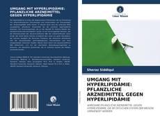 Couverture de UMGANG MIT HYPERLIPIDÄMIE: PFLANZLICHE ARZNEIMITTEL GEGEN HYPERLIPIDÄMIE