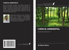 Bookcover of CIENCIA AMBIENTAL