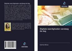 Обложка Digitale vaardigheden vandaag de dag