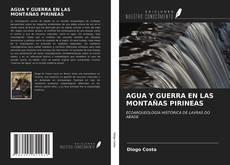 AGUA Y GUERRA EN LAS MONTAÑAS PIRINEAS的封面