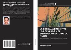 Обложка LA DESIGUALDAD ENTRE LOS GÉNEROS Y EL EMPODERAMIENTO DE LA MUJER