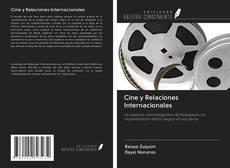 Portada del libro de Cine y Relaciones Internacionales
