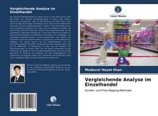 Bookcover of Vergleichende Analyse im Einzelhandel
