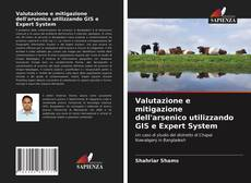 Bookcover of Valutazione e mitigazione dell'arsenico utilizzando GIS e Expert System