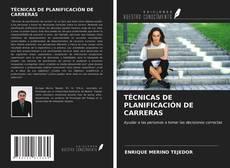 Обложка TÉCNICAS DE PLANIFICACIÓN DE CARRERAS