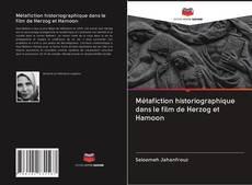 Bookcover of Métafiction historiographique dans le film de Herzog et Hamoon