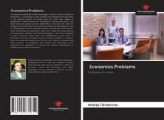 Bookcover of Economics Problems