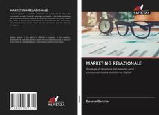 Buchcover von MARKETING RELAZIONALE
