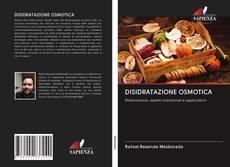 Buchcover von DISIDRATAZIONE OSMOTICA
