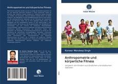 Couverture de Anthropometrie und körperliche Fitness