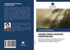 SONNE-ERDE-KOSMOS-VERBINDUNG kitap kapağı