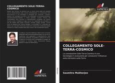 Copertina di COLLEGAMENTO SOLE-TERRA-COSMICO