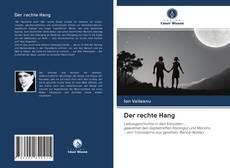 Capa do livro de Der rechte Hang
