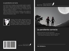Обложка La pendiente correcta