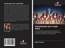 Обложка Valutazione per scopi M&A