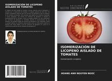 Borítókép a  ISOMERIZACIÓN DE LICOPENO AISLADO DE TOMATES - hoz