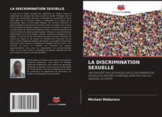 Couverture de LA DISCRIMINATION SEXUELLE