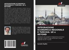 Portada del libro de INTEGRAZIONE ECONOMICA REGIONALE E TURCHIA: UE e BEYOND