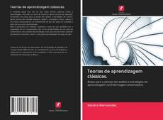Capa do livro de Teorias de aprendizagem clássicas.