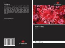 Capa do livro de Pandemic