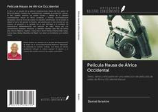 Bookcover of Película Hausa de África Occidental