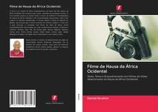Copertina di Filme de Hausa da África Ocidental