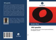 HIV-positiv kitap kapağı