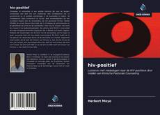 Bookcover of hiv-positief