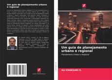 Buchcover von Um guia de planejamento urbano e regional