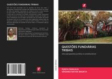Portada del libro de QUESTÕES FUNDIÁRIAS TRIBAIS