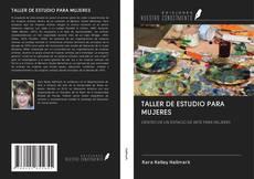 Обложка TALLER DE ESTUDIO PARA MUJERES