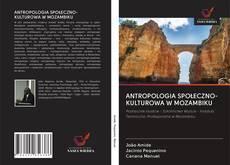 Copertina di ANTROPOLOGIA SPOŁECZNO-KULTUROWA W MOZAMBIKU