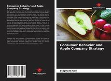 Couverture de Consumer Behavior and Apple Company Strategy