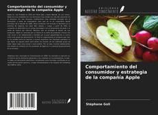 Portada del libro de Comportamiento del consumidor y estrategia de la compañía Apple