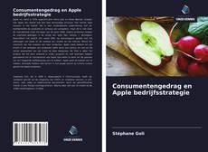 Bookcover of Consumentengedrag en Apple bedrijfsstrategie