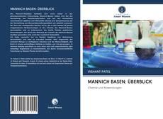 Обложка MANNICH BASEN: ÜBERBLICK