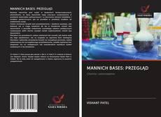 MANNICH BASES: PRZEGLĄD的封面