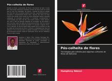 Borítókép a  Pós-colheita de flores - hoz