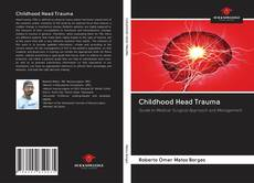 Couverture de Childhood Head Trauma