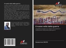 Capa do livro de Il nuovo volto della guerra